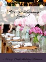 Marriage Planning Journal