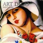 Kalender 2020 Art Deco (30 x 30)