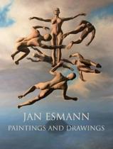 Jan Esmann's Paintings and Drawings