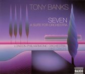 Banks Tony: A Suite For Orches