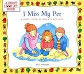 I Miss My Pet