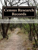 Census Research Records