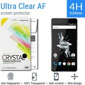 Nillkin Screen Protector OnePlus X - AF Ultra Clear