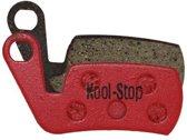 Kool-stop - Remset - Rood