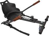 I-CIGO Hoverkart,Hoverzitje,Hoverset voor hoverboard ( 6.5 inch & 8.5 inch) Zwart