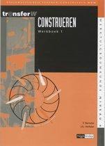 Construeren / 1 / Deel Werkboek