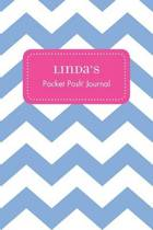 Linda's Pocket Posh Journal, Chevron