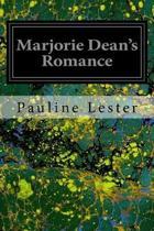 Marjorie Dean's Romance