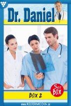 Dr. Daniel 5er Box 2 - Arztroman