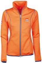 Harry's Horse Vest Dutch Orange