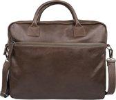 Cowboysbag Handtas Laptop Bag Juneau 13 inch Grijs