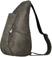 Healthy Back Bag Canvas Brown S