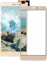 Xiaomi Redmi Note 3 Touch Panel (goud)
