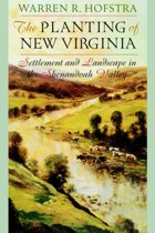 The Planting of New Virginia