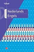 Van Dale Pocketwoordenboek  / Nederlands-Engels