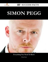 Simon Pegg 197 Success Facts - Everything you need to know about Simon Pegg
