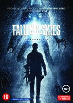 Falling Skies - Complete Collection (Seizoen 1 t/m 5)