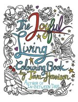 The Joyful Living Colouring Book