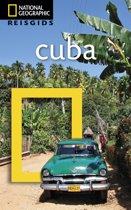 National Geographic Reisgids - Cuba