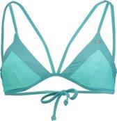 O'Neill Bikinitopje Solid reversible - Turquoise - 38