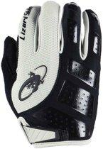 Lizard Skins fietshandschoenen Monitor SL Gel grijs/zwart mt 11