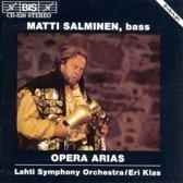 Opera Arias (Salminen)