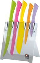 Richardson Sheffield Love colour Spring Messenblok - 6 delig