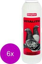 Beaphar Vitalith - Duivensupplement - 6 x 1.75 kg