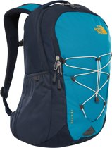 The North Face Jester Rugzak Unisex - Crystal Teal