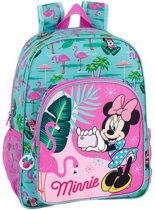 Disney Minnie Mouse Spring Palms - Rugzak - 42 cm - Multi