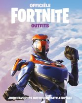Boek cover Fortnite Outfits - Officiele Fortnite 1 Outfits van  (Hardcover)