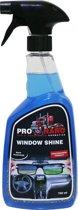 ProNano Window Shine - Ramen Reiniger - 750ml