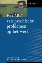 Mens en bedrijf - Het ABC van psychische problemen op het werk