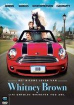 Het Nieuwe Leven Van Whitney Brown (dvd)