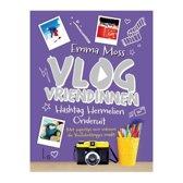 Vlogvriendinnen 3 - Hashtag Hermelien Onderuit