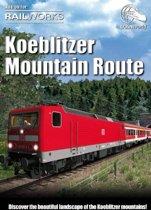 Koeblitzer Mountain Route (railworks 2 Add-On)