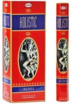 holisitic wierook (HEM)