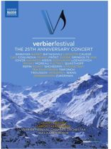 Verbier Festival - The 25Th Anniver