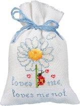 borduurpakket PN0145166 kabouters, geboorte