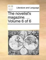 The Novelist's Magazine. ... Volume 6 of 6