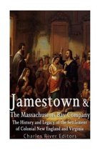 Jamestown and the Massachusetts Bay Colony