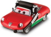 Disney Cars auto Giuseppe Motorosi - Mattel