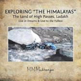 Exploring the Himalayas