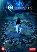 The Originals - Seizoen 4