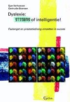 Dyslexie: stoornis of intelligentie