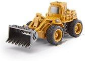 Revell Rc Mini Shovel Jongens Geel 4,8 X 12 Cm