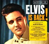 Elvis Is Back! (Legacy Edition)