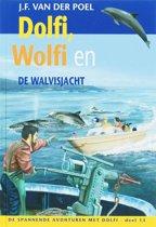 DOLFI EN WOLFI EN DE WALVISJACHT 13