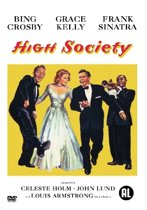 Speelfilm - High Society