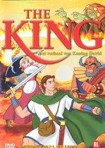 King-Verhaal Van Koning David